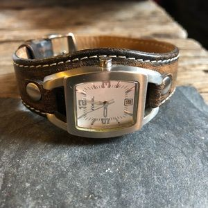 Men's Fossil watch